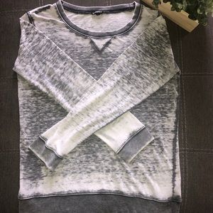 EXPRESS Distressed Sweater - Worn With Love!